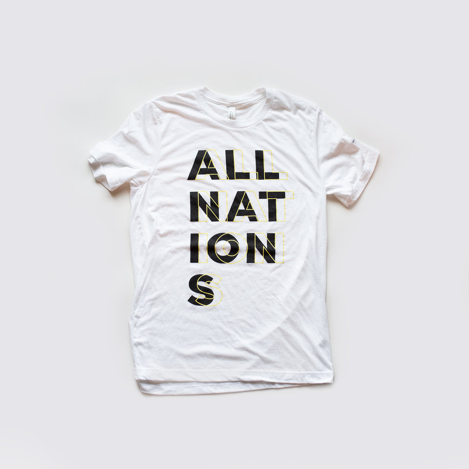 All Nations Tee