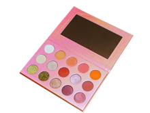 Load image into Gallery viewer, uk nude eyeshadow palette