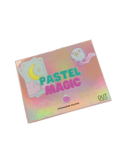 Load image into Gallery viewer, Pastel Magic Eyeshadow Palette