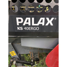 Load image into Gallery viewer, Used Palax KS 40ERGO - Timberwolf Firewood Processing Equipment