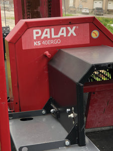 Used Palax KS 40ERGO - Timberwolf Firewood Processing Equipment