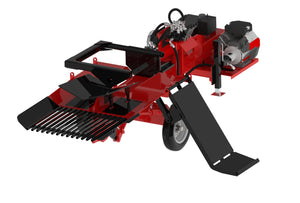 Alpha 6- New-Cherry Valley Tractor Sales Marlton, NJ - Timberwolf Firewood Processing Equipment