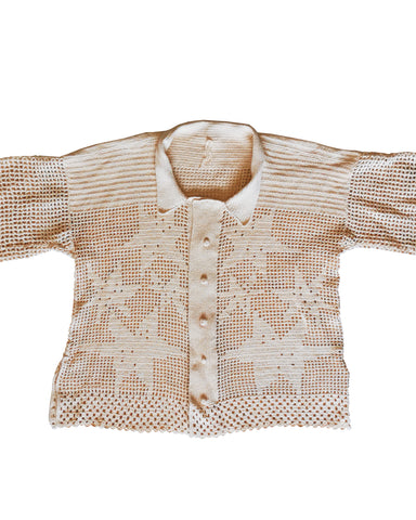 organic cotton shirt - ARTO