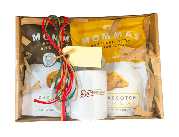 Cookie and Mug - Gift Set
