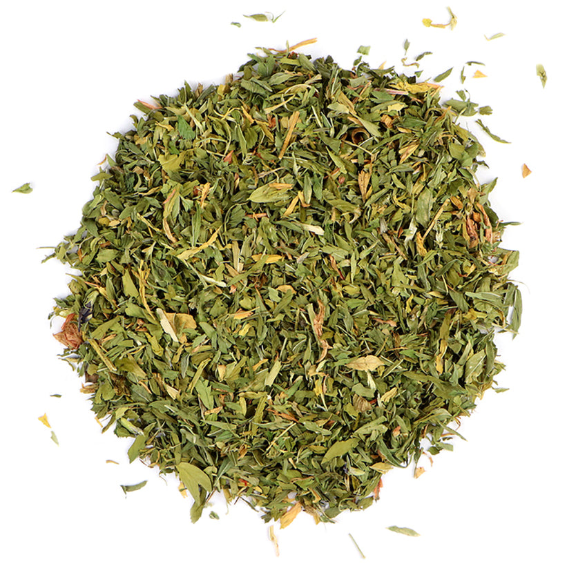 Alfalfa Leaf Tea