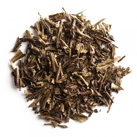 Hojicha Japanese Green Tea