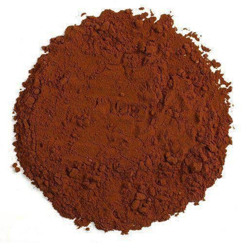 LUX Reishi Adaptogen Hot Chocolate