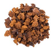 Canadian Wildcrafted Organic Chaga