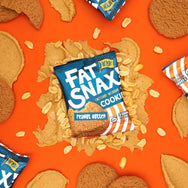 Fat Snax - Peanut Butter
