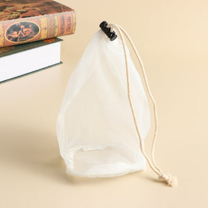 Reusable Filter Mesh Bag