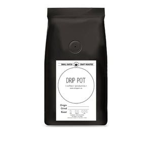 Medium Roast Breakfast (Blend)