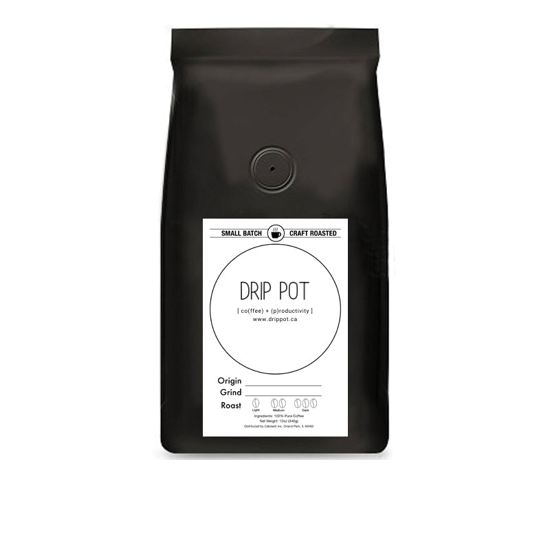 French Roast (Blend)
