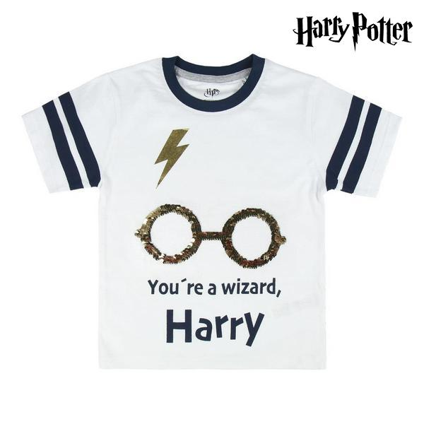 Camisola de Manga Curta Premium Harry Potter 73498 | Z Smart Buy