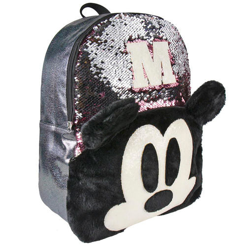 Mickey Disney Sequin Backpack Pack 2 Unit | Z SMART