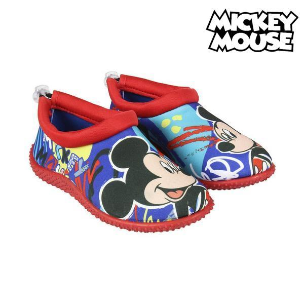 Calçado de Surf Infantil Mickey Mouse | Z SMART