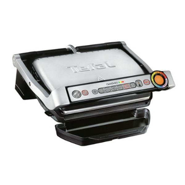 Grill de Contacto Tefal GC712D OptiGrill - z smart buy