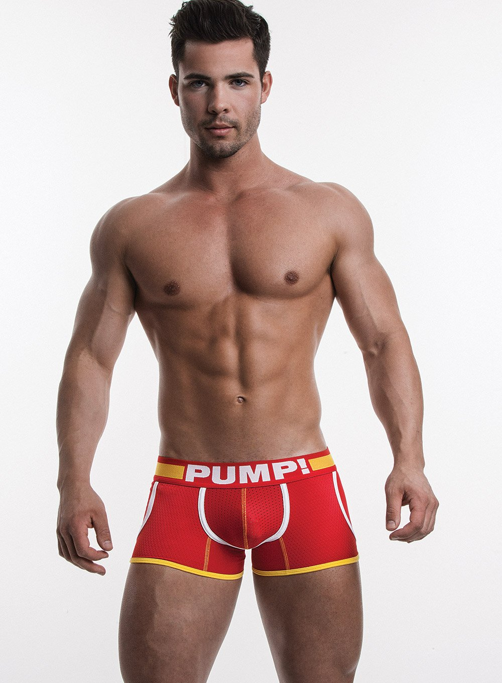 PUMP! Flash Jogger Boxer Trunk