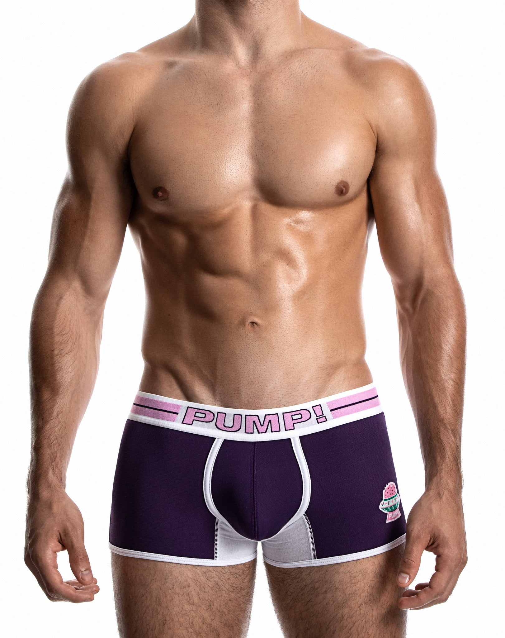 PUMP! SpaceCandy Purple Trunk