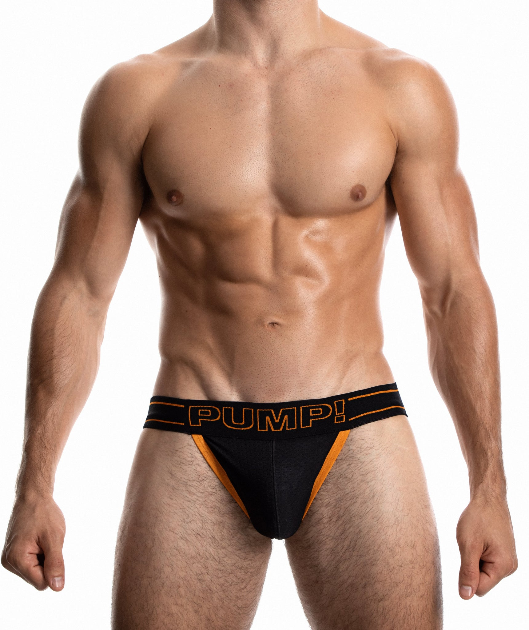 PUMP! NightLight Jock