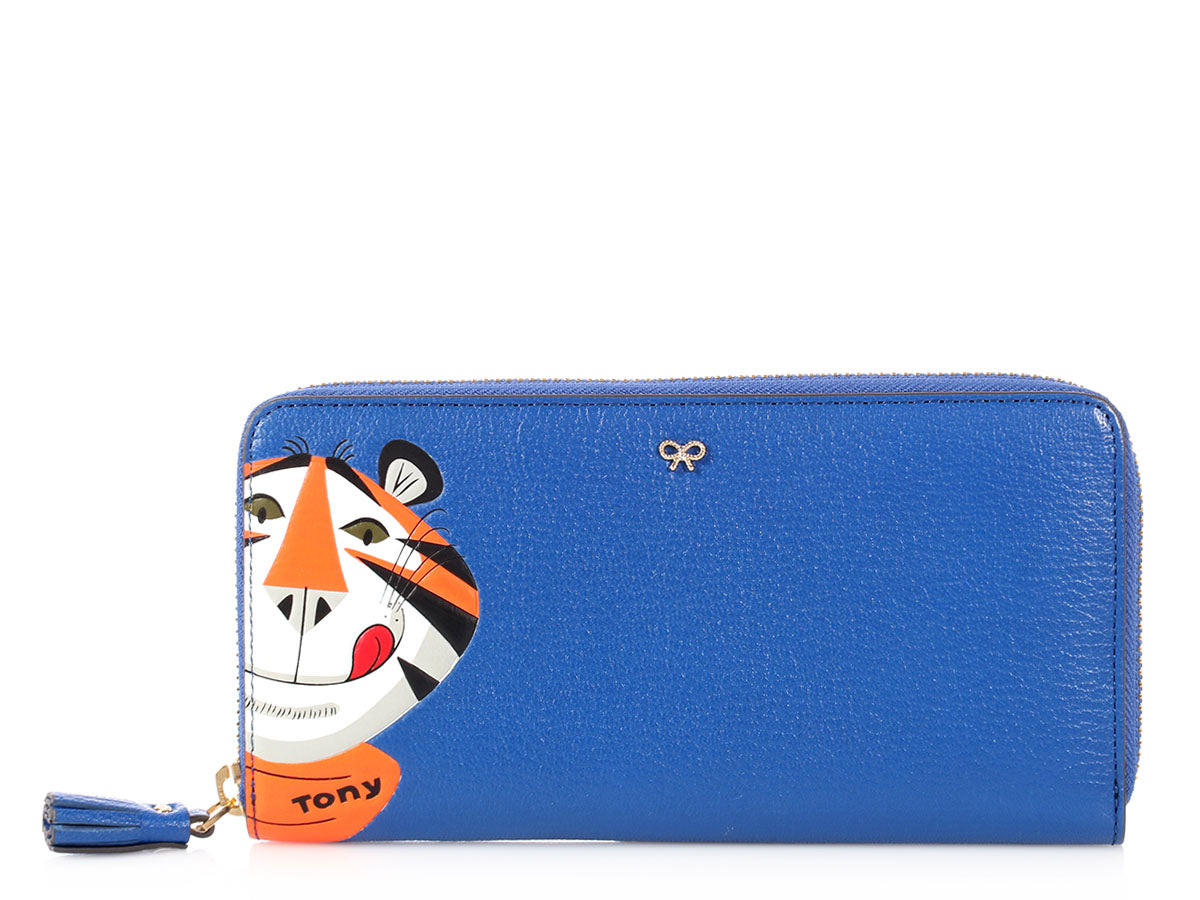 Anya Hindmarch Frosties Wallet