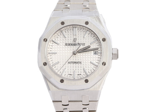 Audemars Piguet Royal Oak Watch 37mm