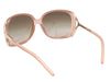 Burberry Light Brown Sunglasses