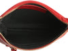 Balenciaga Bordeaux Hamilton Coin Purse