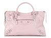 Balenciaga 2014 GSH12 Powder Pink City