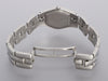 Baume & Mercier Ladies Stainless Steel Diamond Linea Watch 25mm