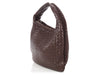 Bottega Veneta Medium Brown Veneta