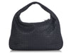 Bottega Veneta Large Slate Gray Veneta