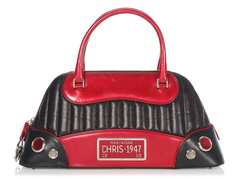Dior Chris 1947 Car Bag