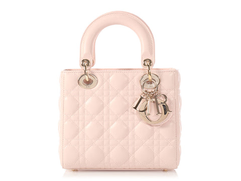 Dior Small Lucky Badges Bag