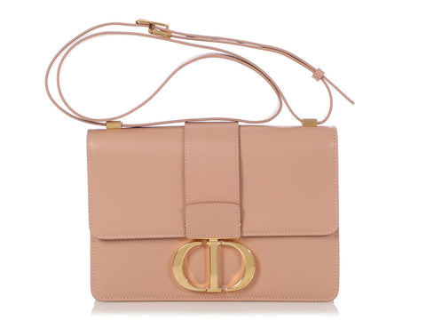 Dior Blush 30 Montaigne Bag