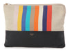 Céline Multicolor Solo Clutch