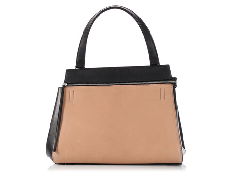 Céline Bi-Color Edge