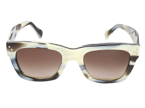 Céline Horn-Rimmed Limited-Edition Sunglasses