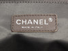 Chanel Black East/West Sharpei Tote