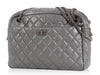 Chanel Large Gray Reissue Camera Bag