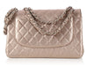 Chanel Bronze Jumbo Classic Double Flap