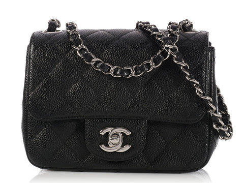Chanel Black Mini Classic
