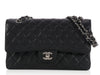 Chanel Black Medium/Large Classic Double Flap