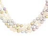 Chanel XL Pearl and Bead Necklace