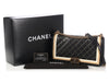 Chanel Versailles Cruise Collection Boy Bag