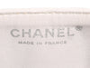 Chanel White Quilted Aged Calfskin 50th Anniversary 2.55 Reissue Double Flap 224