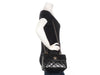 Chanel Small Black Quilted Lambskin Trendy CC Top Handle