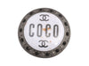Chanel Coco Bottle Cap Pin
