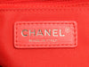 Chanel Medium Red Quilted Calfskin Urban Spirit Backpack