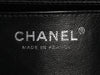 Chanel Black Caviar Mini Classic