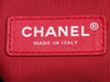 Chanel Small Black Quilted Aged Calfskin Gabrielle Charms Hobo